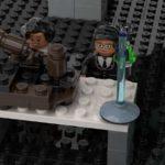 LEGO Ideas Dna Helix (3)