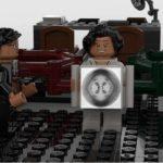 LEGO Ideas Dna Helix (5)