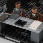 LEGO Ideas Dna Helix (6)