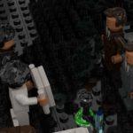 LEGO Ideas Dna Helix (7)