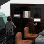 LEGO Ideas Dna Helix (8)