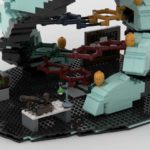 LEGO Ideas Dna Helix (9)