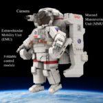LEGO Ideas LEGO Astronaut (8)
