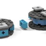 LEGO Ideas Modular Portal Testing Chamber (17)