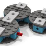 LEGO Ideas Modular Portal Testing Chamber (18)