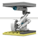 LEGO Ideas Modular Portal Testing Chamber (20)