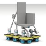 LEGO Ideas Modular Portal Testing Chamber (21)