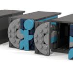 LEGO Ideas Modular Portal Testing Chamber (24)