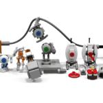 LEGO Ideas Modular Portal Testing Chamber (26)