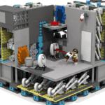 LEGO Ideas Modular Portal Testing Chamber (27)