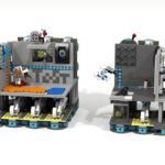 LEGO Ideas Modular Portal Testing Chamber (28)
