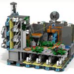LEGO Ideas Modular Portal Testing Chamber (29)