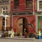 LEGO Ideas Movie Set (10)
