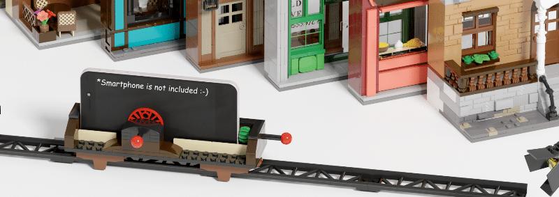 LEGO Ideas Movie Set (15)