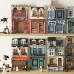 LEGO Ideas Movie Set (2)
