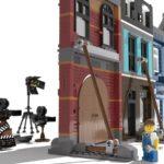 LEGO Ideas Movie Set (3)