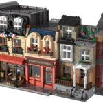 LEGO Ideas Movie Set (4)