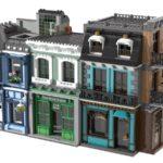 LEGO Ideas Movie Set (5)