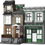 LEGO Ideas Movie Set (9)