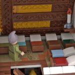 LEGO Ideas Seven Dwarfs (10)