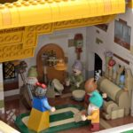 LEGO Ideas Seven Dwarfs (11)