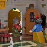 LEGO Ideas Seven Dwarfs (12)