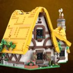 LEGO Ideas Seven Dwarfs (13)