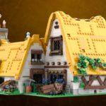 LEGO Ideas Seven Dwarfs (14)