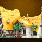 LEGO Ideas Seven Dwarfs (3)