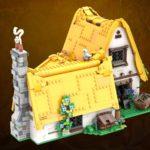 LEGO Ideas Seven Dwarfs (4)