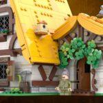 LEGO Ideas Seven Dwarfs (6)