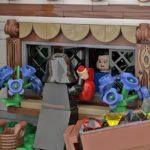 LEGO Ideas Seven Dwarfs (8)