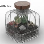 LEGO Ideas Terrariums (9)