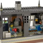 LEGO Ideas The Apartment (13)