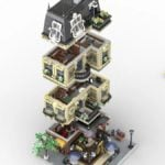 LEGO Ideas The Apartment (14)