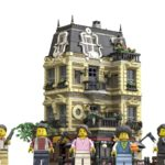 LEGO Ideas The Apartment (15)
