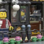 LEGO Ideas The Apartment (4)