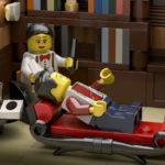 LEGO Ideas The Apartment (7)