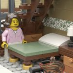 LEGO Ideas The Apartment (9)