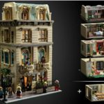 LEGO Ideas The Nanny (16)