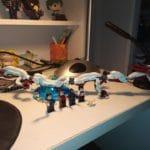 LEGO Marvel 76177 Shang Chi 1