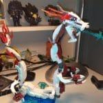LEGO Marvel 76177 Shang Chi 2