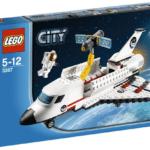 LEGO Space Shuttles Übersicht 3367 2011