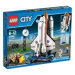 LEGO Space Shuttles Übersicht 60080 2015