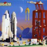 LEGO Space Shuttles Übersicht 6339 1995