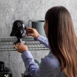 LEGO Star Wars 75304 Darth Vader Helm 16