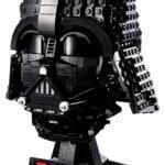 LEGO Star Wars 75304 Darth Vader Helm 5