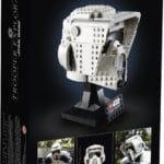 LEGO Star Wars 75305 Scout Trooper Helm 3