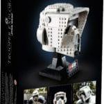 LEGO Star Wars 75305 Scout Trooper Helm 7