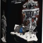 LEGO Star Wars 75306 Imperial Probe Droid (5)
